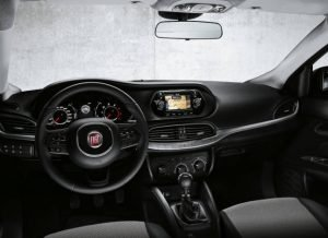 FIAT Tipo 1.3 Mjt 95cv 5M Street Noleggio Lungo Termine - Noleggio e Via