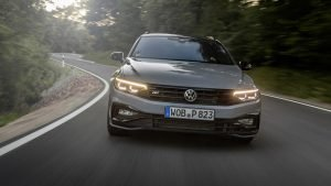 Noleggio Volkswagen Passat Variant