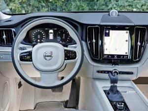 Noleggio Volvo Xc60 Lungo Termine. Noleggio e Via