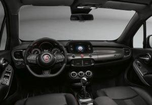 FIAT 500X URBAN 1.3 MJT 95cv Noleggio Lungo Termine - Noleggio e Via