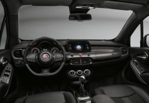 Fiat 500X 1.6 mjet 120cv Business Noleggio Lungo Termine - Noleggio e Via