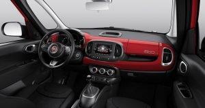 Fiat 500L 1.3 Mjt 95cv Urban Noleggio Lungo Termine - Noleggio e Via