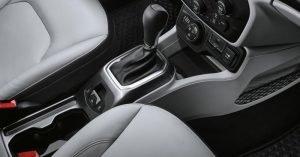 Jeep Renegade 2.0d 4WD Longitude Noleggio Lungo Termine - Noleggio e Via