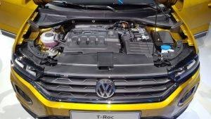 Volkswagen T-Roc 1.6 Tdi SCR Noleggio Lungo Termine - Noleggio e Via