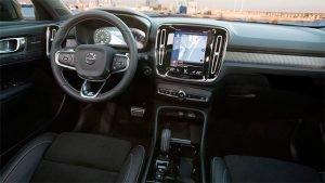 Volvo Xc40 D3 Geartronic Noleggio Lungo Termine - Noleggio e Via