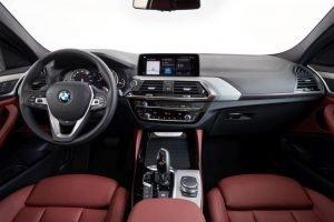 BMW X4 xDrive20d Business Advantage Noleggio Lungo Termine - Noleggio e Via