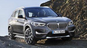 BMW X1 sDrive16d Business Advantage Noleggio Lungo Termine - Noleggio e Via