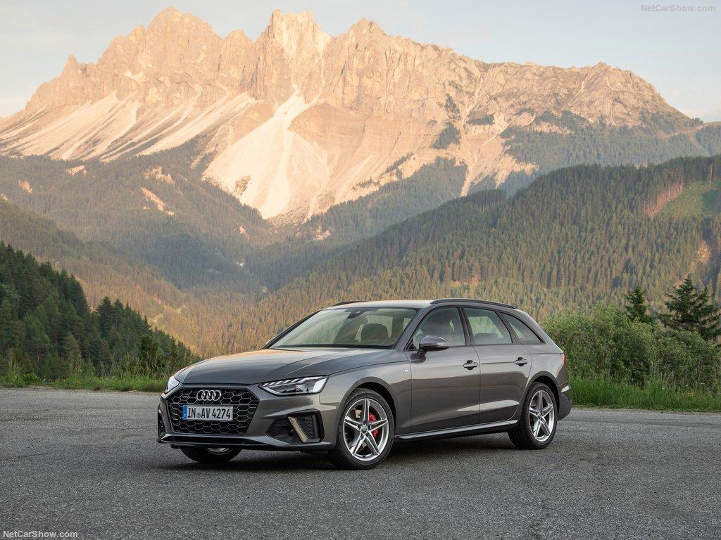 Promo Audi Noleggio Lungo Termine Noleggio Lungo Termine - Noleggio e Via