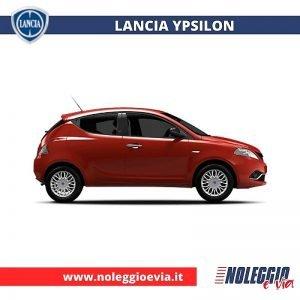 Lancia Ypsilon Noleggio Lungo Termine, noleggio e via (1)