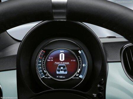 Fiat 500 Pop 1.2 Gpl Noleggio Lungo Termine - Noleggio e Via