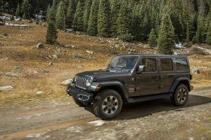 Jeep Wrangler 2.0 Sport 4WD Noleggio Lungo Termine - Noleggio e Via