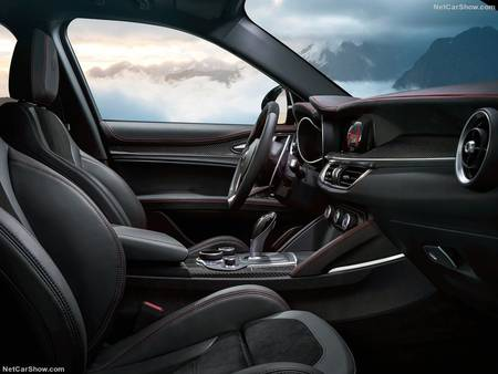 Alfa Romeo Stelvio Executive 210cv | Usato Noleggio Lungo Termine - Noleggio e Via