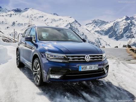 Volkswagen Tiguan 2.0 Tdi Business DSG Noleggio Lungo Termine - Noleggio e Via