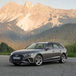 Noleggio Audi A4 Avant 2.0 35Tdi Business S-tronic