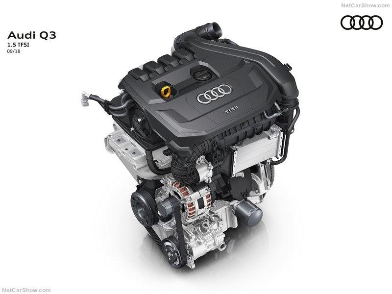 Audi Q3 35Tdi S-Tronic Business Advantage Noleggio Lungo Termine - Noleggio e Via