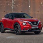 Noleggio Nissan Juke Business