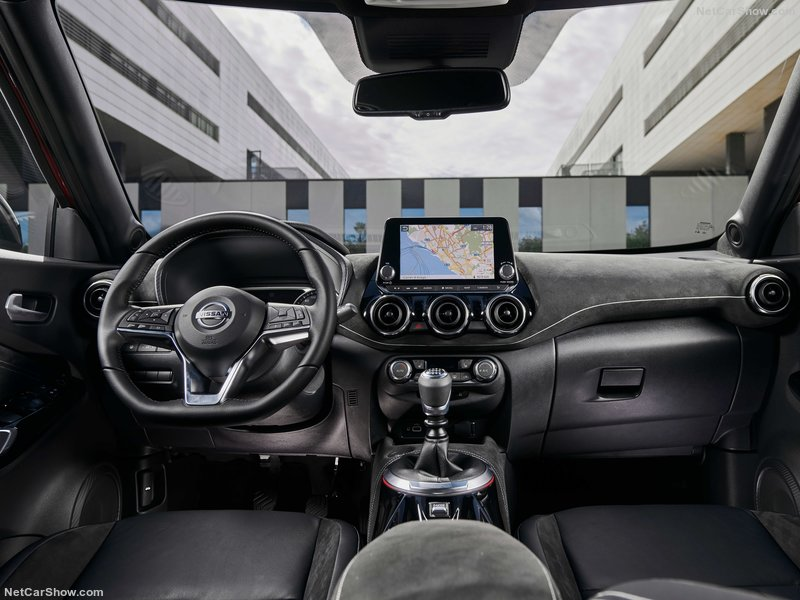 Nissan Juke Business DCT 1.0 DIG-T Noleggio Lungo Termine - Noleggio e Via
