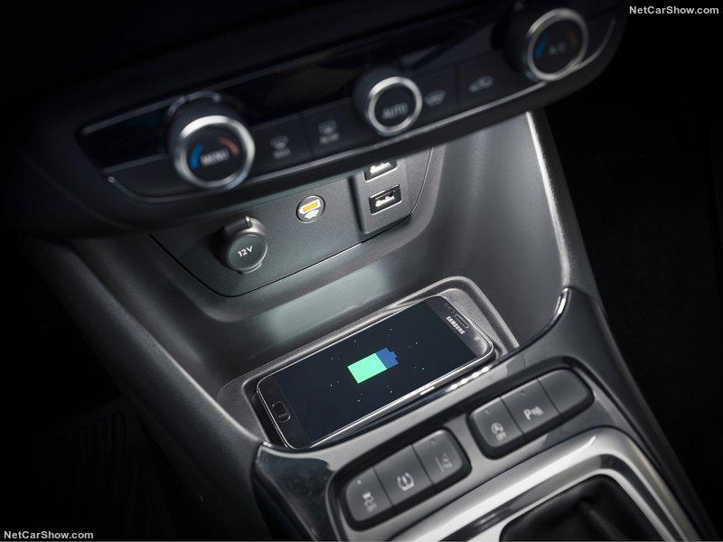 Opel Crossland X 1.2 83cv Innovation Noleggio Lungo Termine - Noleggio e Via