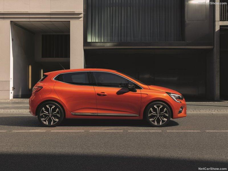 Renault Clio 1.0 Tce Business GPL Noleggio Lungo Termine - Noleggio e Via